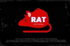 Rat- Outstanding Achievement Award (Indian Short Film)