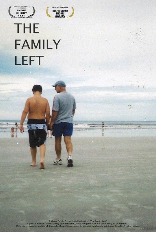 The Family Left - Critics' Choice Award (United States)