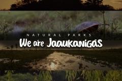 We are Jaaukanigas - Best Documentary, Best Cinematography & Best Background Music Award (Argentina)