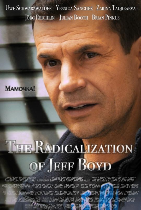 The Radicalization Of Jeff Boyd - Best Director & Best Cinematography Award (Switzerland)