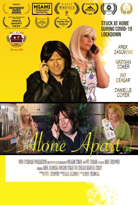 Alone-Apart