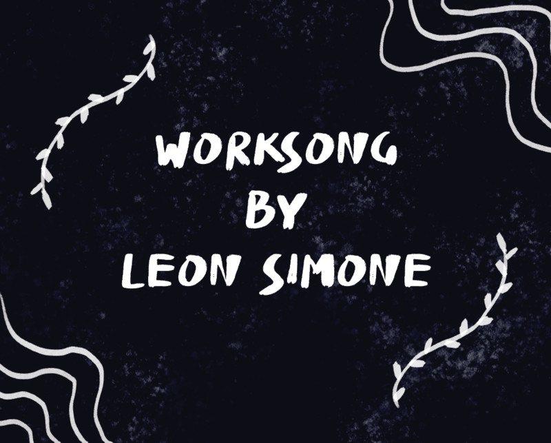 Work Song - Best Animation Award (United States)