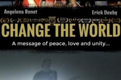 Change The World - Best Women Filmmaker Award (Australia)