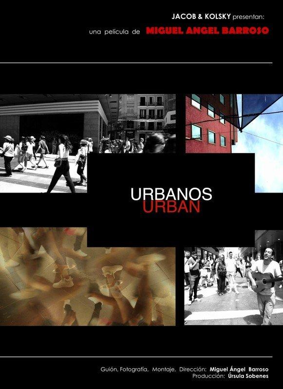 Urban - Best Experimental Feature Award (Spain)