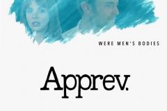 "Apprev - Best Drama & Best Lead Actor Award for ""Adam Rowland"" (Australia)"