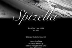 Spizella - Best Director, Best Background Music, Best Sfx Award (Germany)