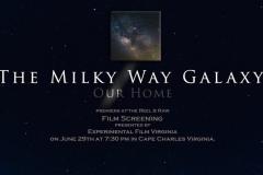 The Milky Way Galaxy - Best Experimental Film Award (United States)