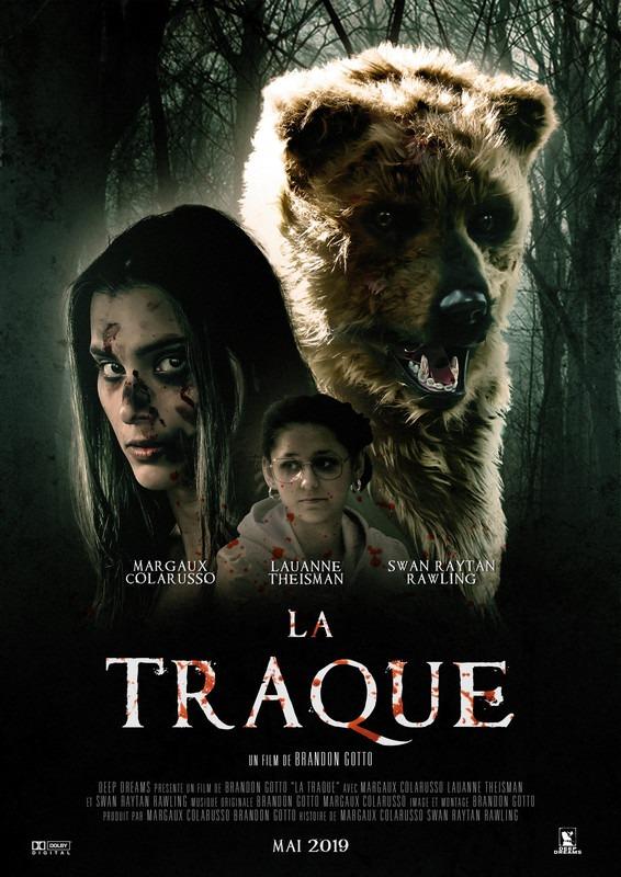 LA TRAQUE - Special Mention Award (Belgium)