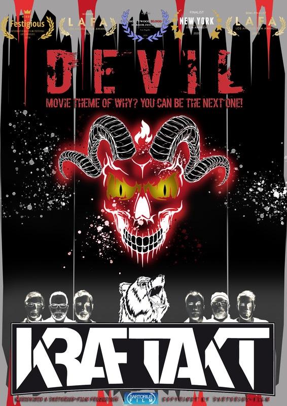 Devil - Best Music Award (Germany)